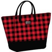 Cozy Weekend Getaway Bag