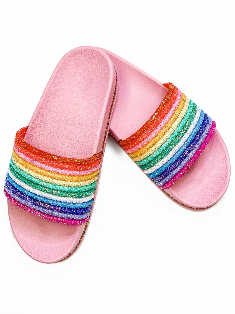 The Angela Sandals