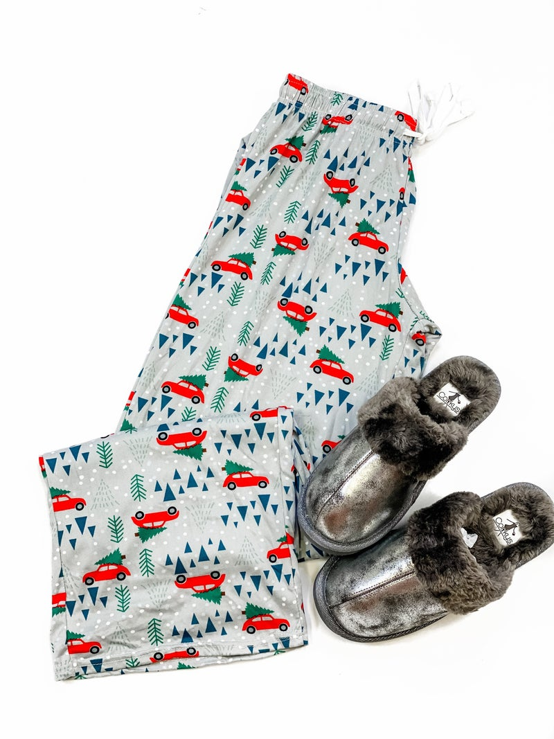 Christmas Vacation PJ Pants *Final Sale*