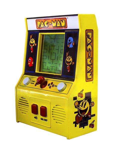 Mini Pac-Man Game