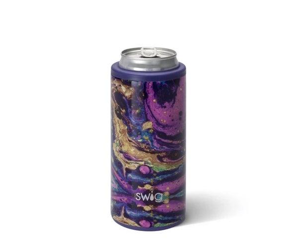 Purple Rain Swig Skinny Can Cooler