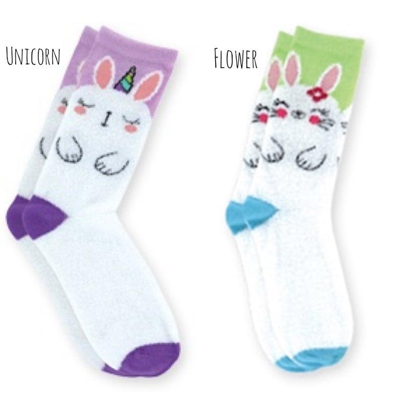 Cottontail Cuties Socks