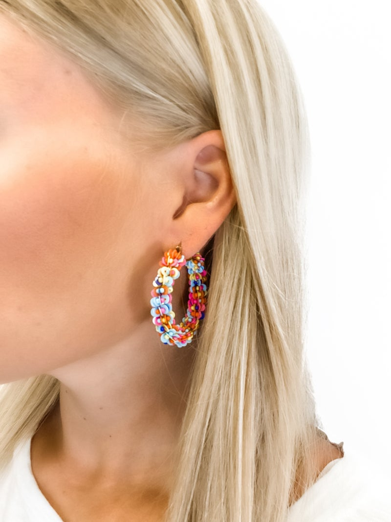 The Libby Earrings