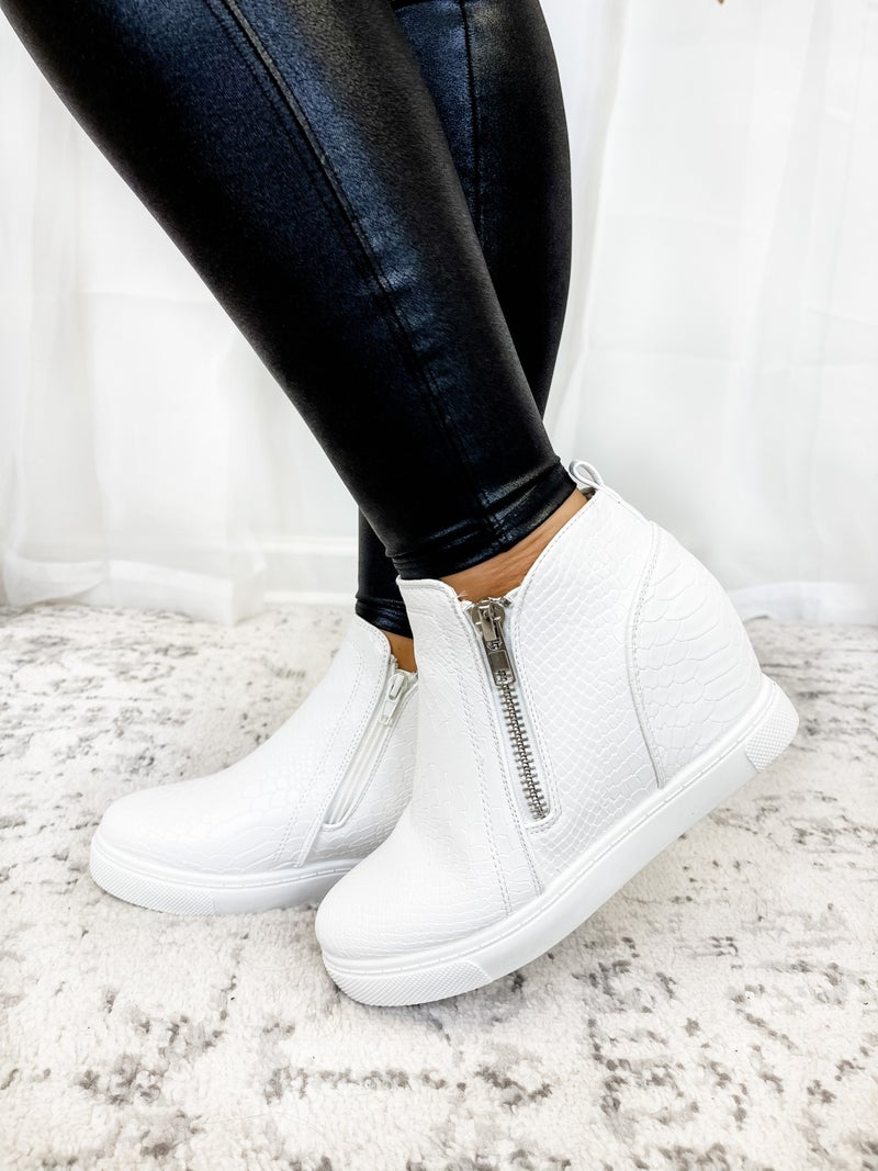 The Annie Sneakers
