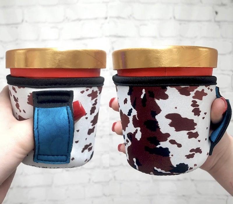 Pint Size Ice Cream Handler
