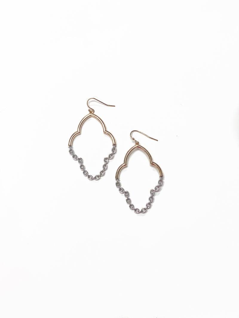 The Annie Earrings