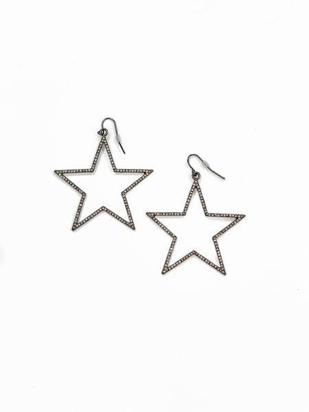 The Phoebe Earrings