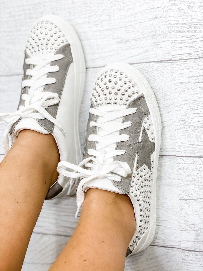 The Katrina Sneakers