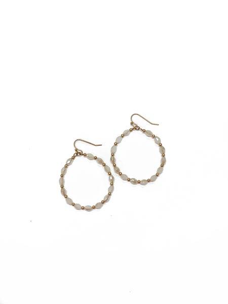The Jackie Earrings