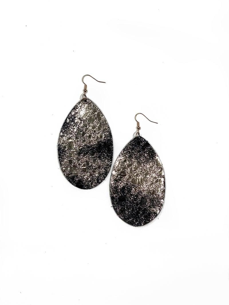 The Tiffanie Earrings