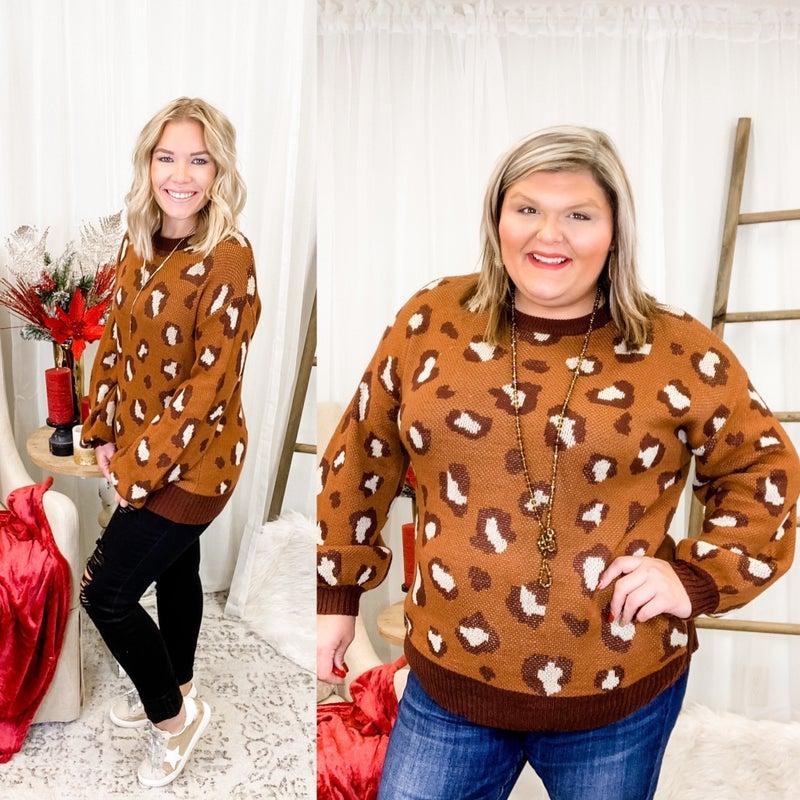 Fireside Nights Sweater *Final Sale*