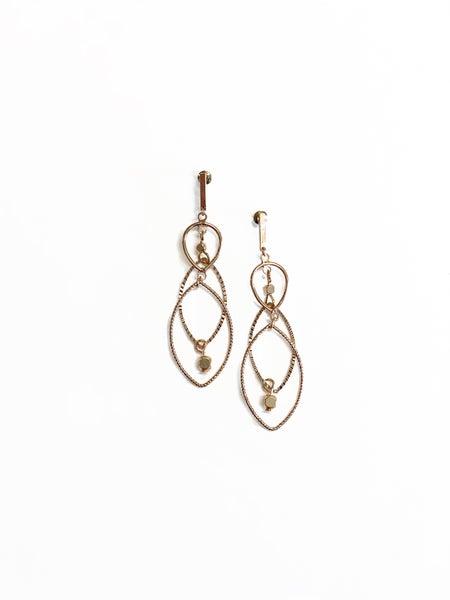 The Amelia Earrings