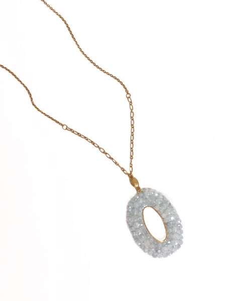 The Charlotte Necklace