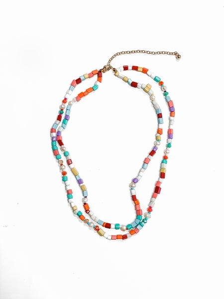 The Kinsley Necklace