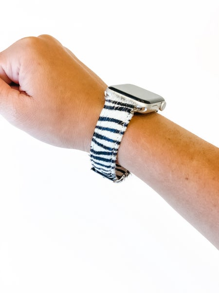 Last To Know Watch Band