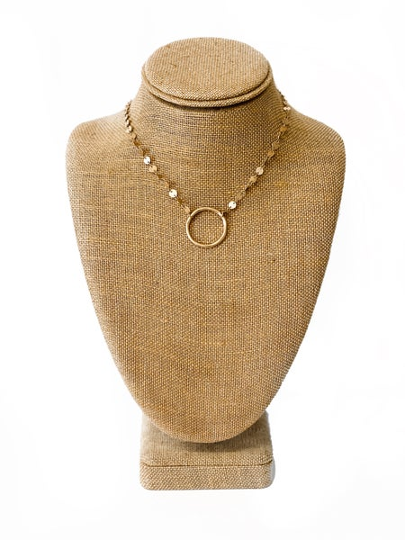 The Hannah Necklace