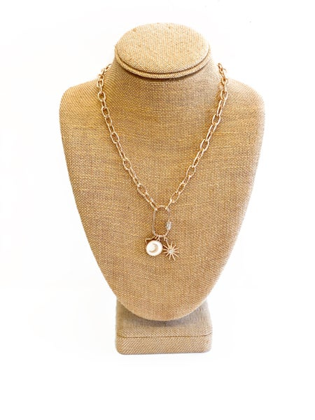 The Gail Necklace