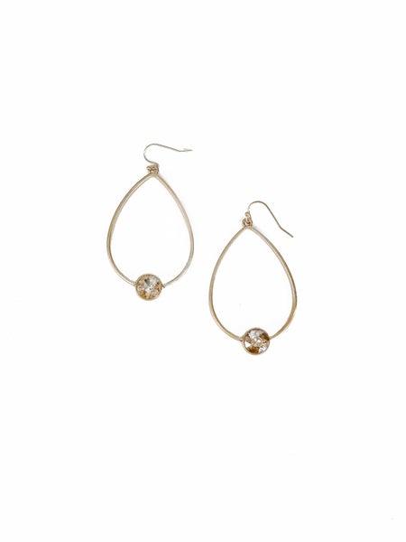The Brenda Earrings