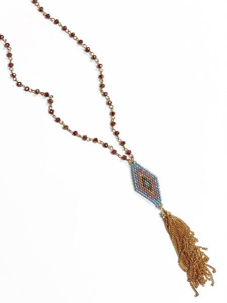 The Wanda Necklace