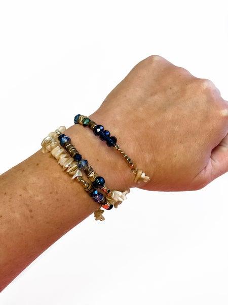 The Quinn Bracelet Stack