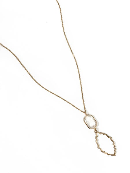 The Candice Necklace