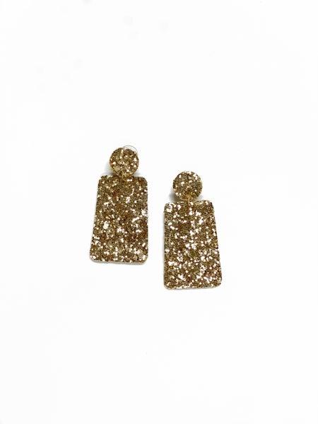The Lacy Earrings