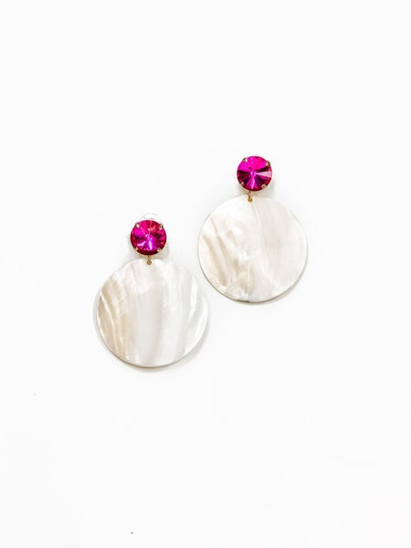 The Isabel Earrings