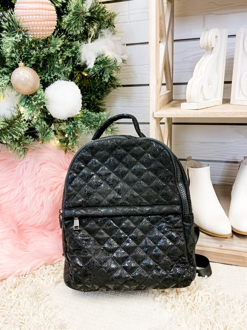 The Katelyn Backpack