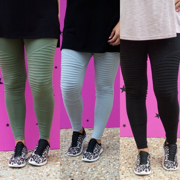 All The Moves Leggings - Black Friday 2019 *Final Sale*
