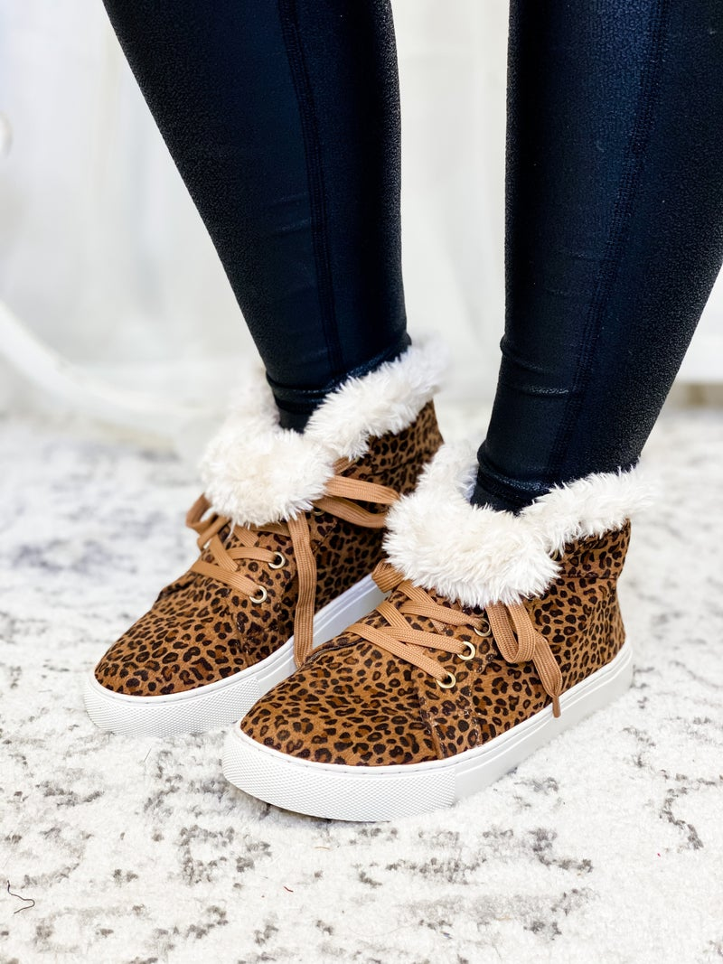 The Olivia Sneakers