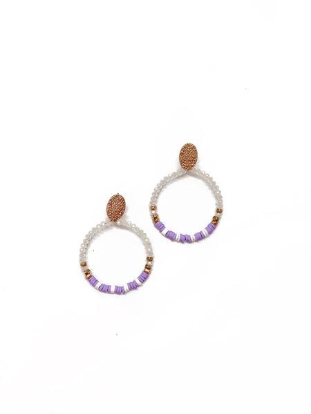 The Krissy Earrings