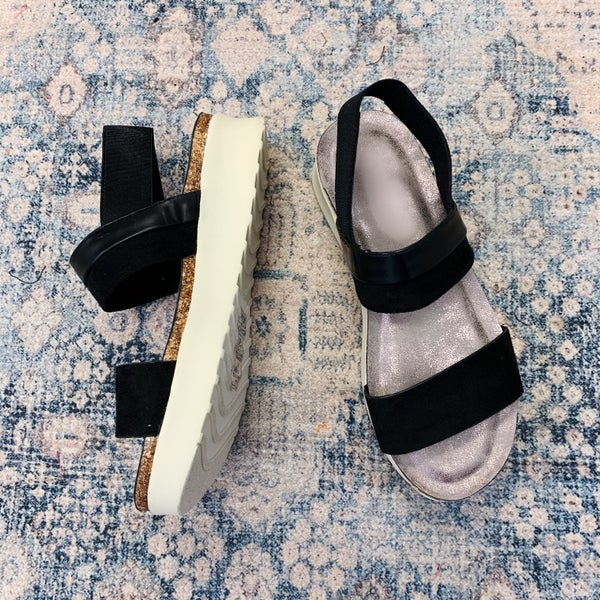 The Sydney Wedge *Final Sale*