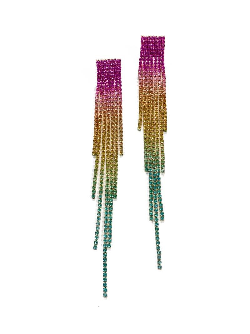 The Fran Earrings