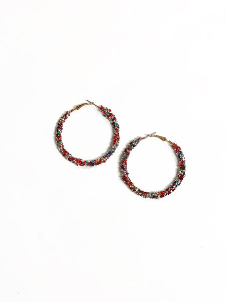 The Eva Earrings
