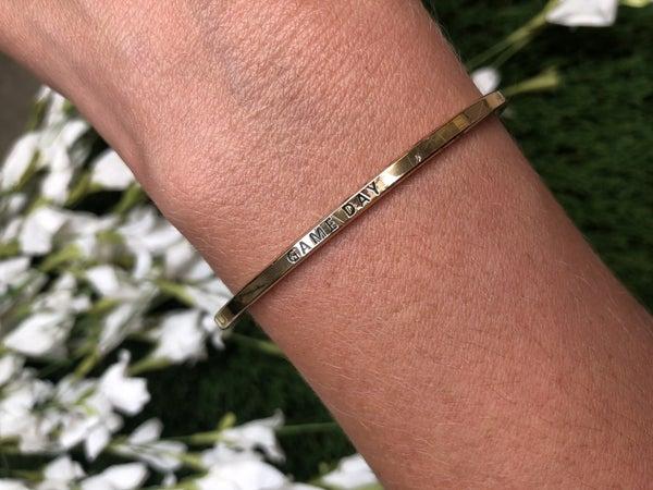 Gameday Bracelet