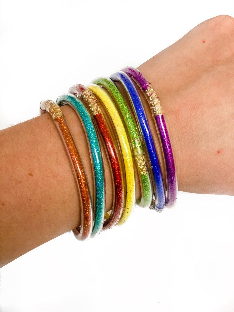 The Keri Bracelet Stack
