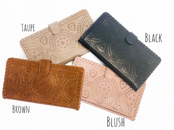 The Karley Wallet