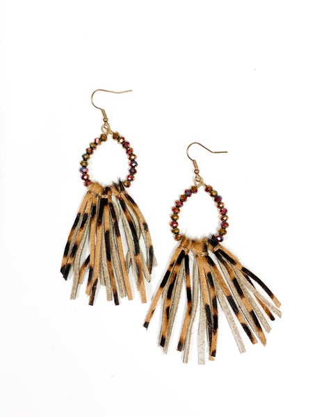 The Campbell Earrings
