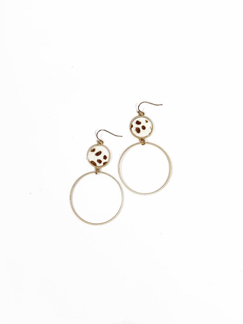 The Sara Earrings