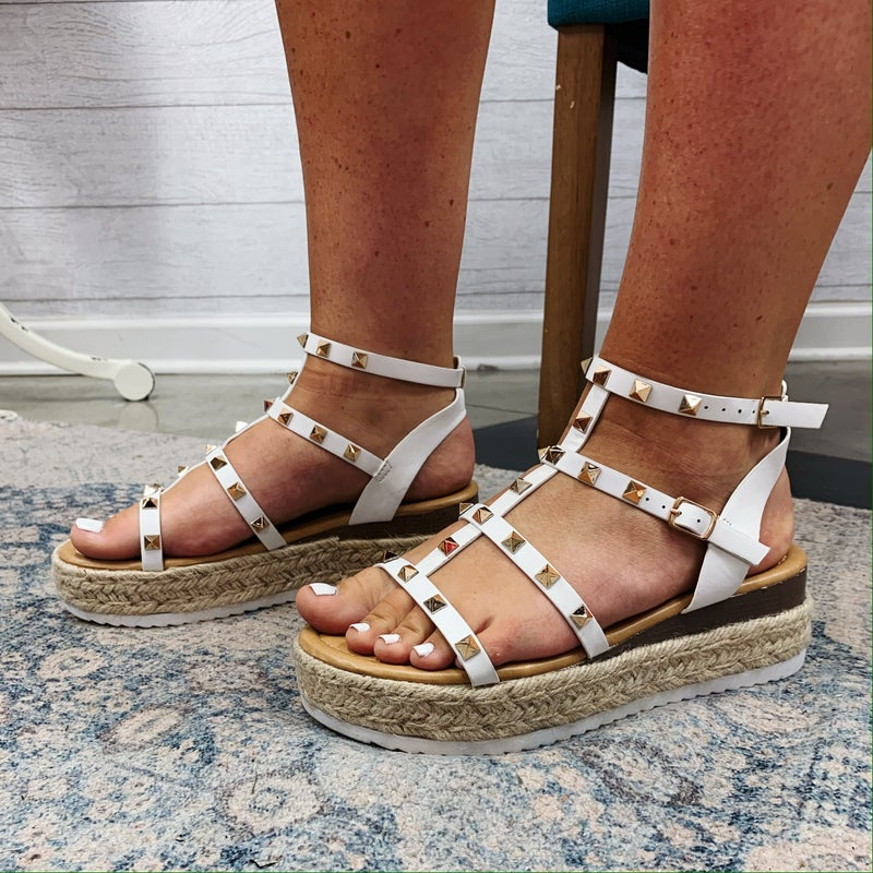 The Emily Sandals