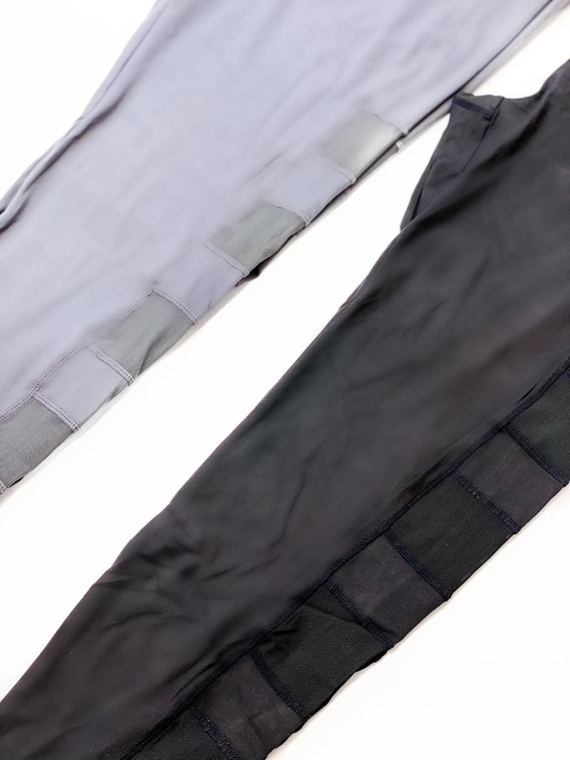 With Or Without You Leggings Plus - Black Friday 2020 *Final Sale*