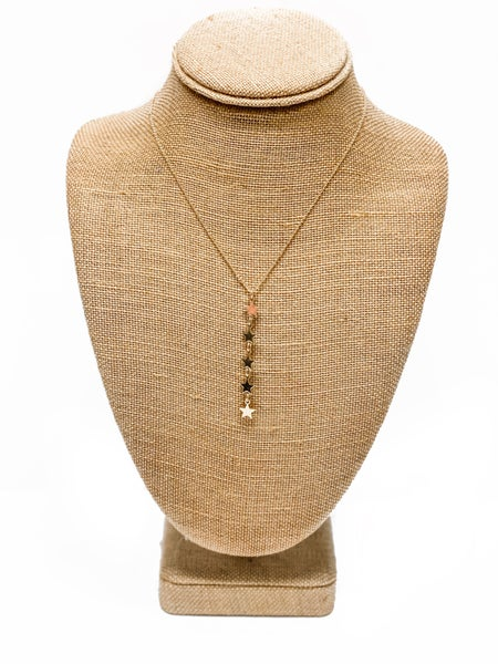 The Kendra Necklace