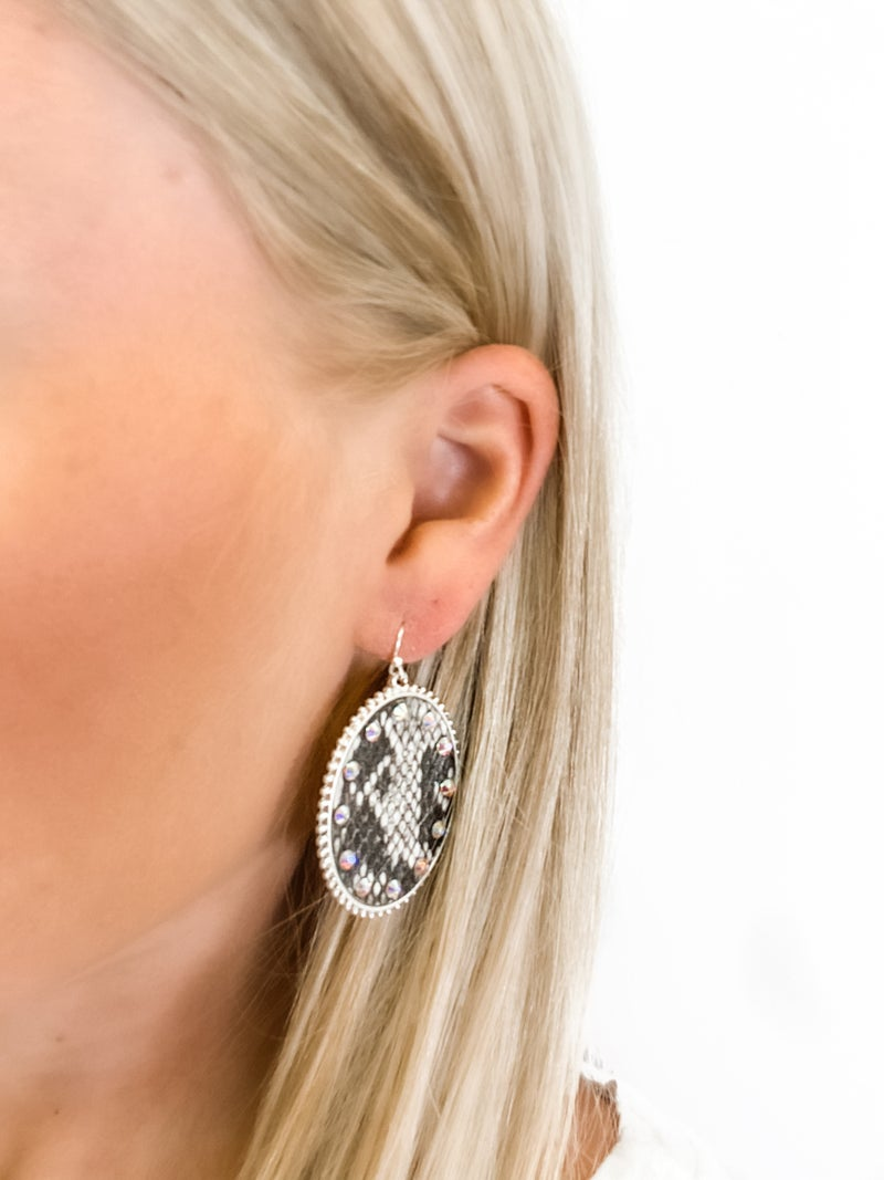 The Carson Earrings