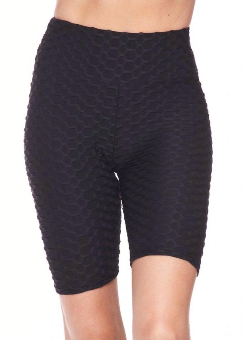 The Julie Biker Shorts *Final Sale*