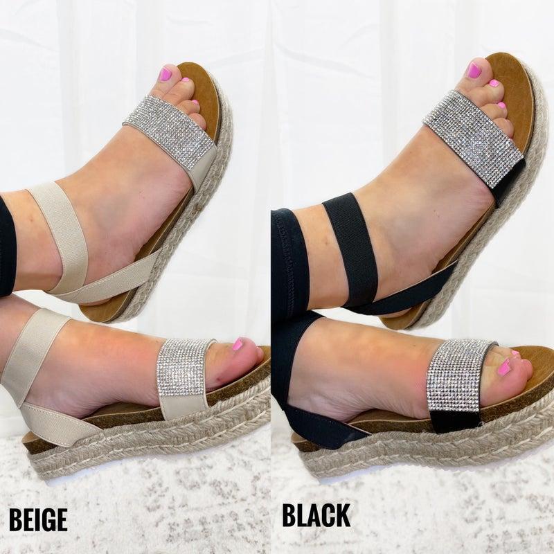 The Alexis Sandals