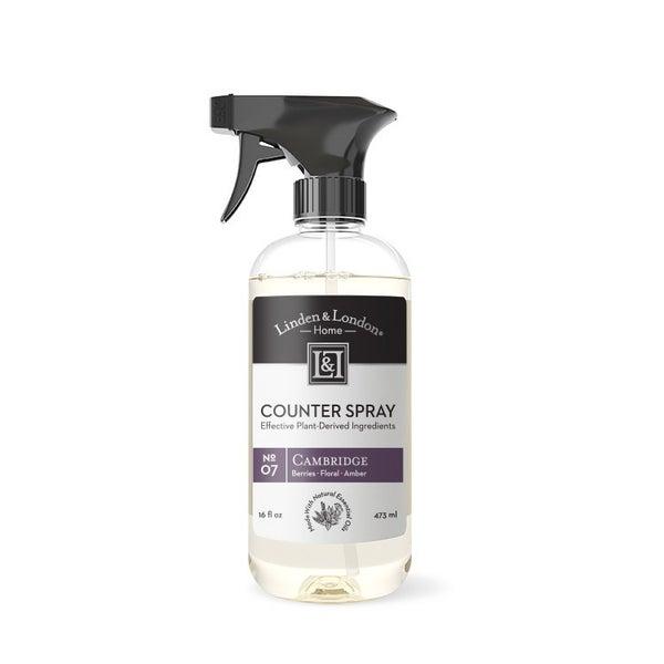 Cambridge Counter Spray
