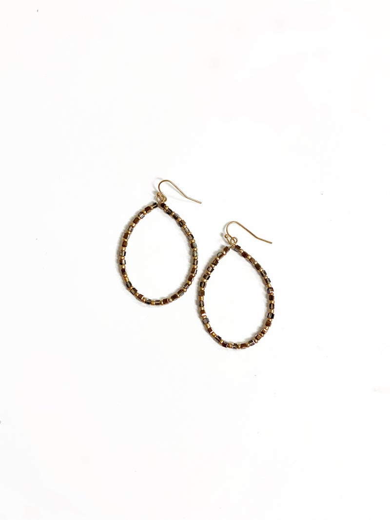 The Piper Earrings