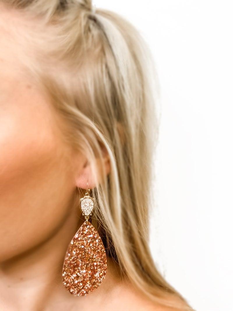 The Judy Earrings