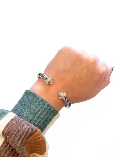 The Trina Bracelet