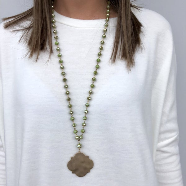 Chasing Dreams Necklace